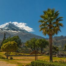 Yungay, Peru - 1