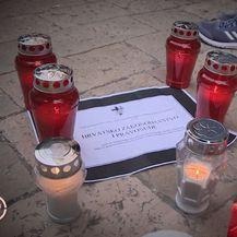Ekskluzivno za Provjereno progovorila brutalno pretučena Zadranka (Foto: Dnevnik.hr) - 4
