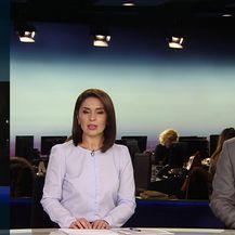 Koordinator stožera za obranu rafinerije Sisak Predrag Sekulić o odluci Uprave za sisačku rafineriju (Video: Dnevnik Nove TV)