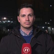 Koordinator stožera za obranu rafinerije Sisak Predrag Sekulić o odluci Uprave za sisačku rafineriju (Foto: Dnevnik.hr) - 3