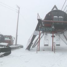 Sezona skijanja pred vratima (Foto: Dnevnik.hr) - 1