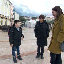 Dječak koji je već iskusio koliko život može biti okrutan (Foto: Dnevnik.hr) - 5