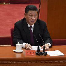 Xi Jinping (Foto: AFP)