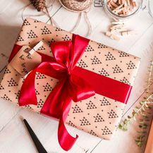 Ideje za zamatanje poklona - 9