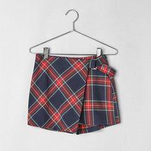 Suknja-hlače, Bershka, 169.90 kn
