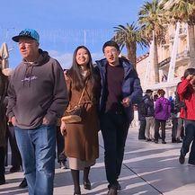 Turizam i infrastruktura u Splitu (Foto: Dnevnik.hr) - 3