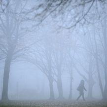 Magla u Zagrebu (Foto: Igor Soban/PIXSELL)