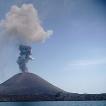 Iznimno je seizmički aktivan (Foto: AFP)