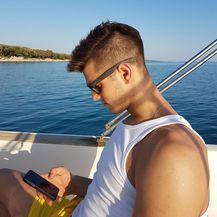 Nikola Miljenić (FOTO: Instagram)