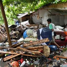 Posljedice tsunamija u Indoneziji (Foto: AFP) - 2