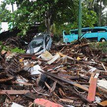 Posljedice tsunamija u Indoneziji (Foto: AFP) - 4