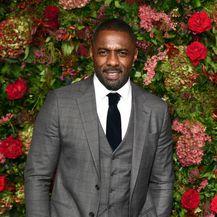 Idris Elba proglašen je najseksi muškarcem na svijetu u 2018. godini