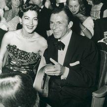 Frank Sinatra bio je ljubav njezina života