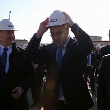 Dvogodišnjica Plenkovićeve najave otkupa dionica INA-e (Foto: Dnevnik.hr) - 2