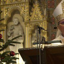 Đakovačko-Osječki nadbiskup Mons. Đuro Hranić (Foto: Dnevnik.hr)