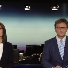 Ivan Vilibor Sinčić gost u Dnevniku Nove TV (VIDEO: Dnevnik Nove TV)