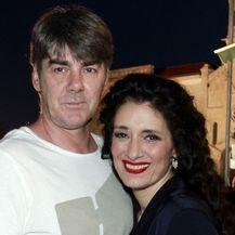 Doris Dragović, Jadran Mario Budimir (FOTO: Tino Juric/PIXSELL)