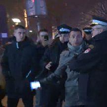 Otac Davor Dragičević na prosvjedu (Foto: Dnevnik.hr) - 2