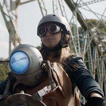 Festival otvara film Moj dida je pao s Marsa
