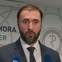 Predsjednik HLK Krešimir Luetić (Foto: Dnevnik.hr)
