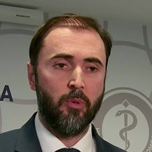 Predsjednik HLK Krešimir Luetić (VIDEO: Dnevnik.hr)