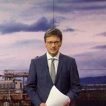 LNG terminal na Krku nije u ničijem interesu (Video: Vijesti u 17h)