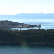 LNG terminal na Krku (Foto: Dnevnik.hr) - 1