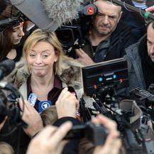 Sabine Kehm, menadžerica obitelji Schumacher (Foto: David Ebener/DPA/PIXSELL)