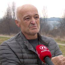 Umirovljeni vojni pilot Ivan Selak (Foto: Dnevnik.hr)