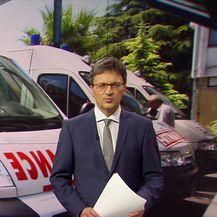 Liječnička komora o slučaju u Metkoviću (Video: Vijesti u 17h)