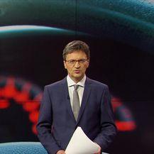 Rigorozniji nadzor na cestama (Video: Vijesti u 17h)