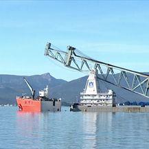 U siječnju ćemo vidjeti prve konture Pelješkog mosta (Video: Dnevnik Nove TV)