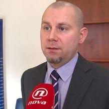 Hrvoje Debač iz Ureda za razminiranje (Foto: Dnevnik.hr)