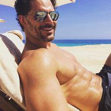Joe Manganiello (Foto: Instagram)