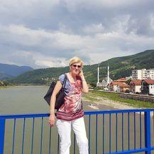 Razija Mujanović (FOTO: Instagram)