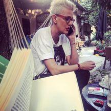 Tijana Dapčević (FOTO: Instagram)