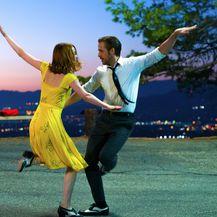 U izradi žute haljine za film ništa nije prepušteno slučaju