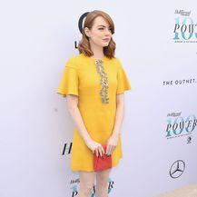 Emma Stone u haljini Giambattista Valli