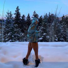Kourtney Kardashian (Foto: Instagram)