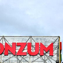Konzum (Foto: Hrvoje Jelavic/PIXSELL)
