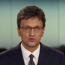 Županu Darku Milinoviću pao proračun (Video: Dnevnik Nove TV)