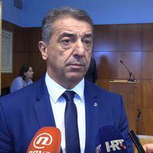 Županu Darku Milinoviću pao proračun (Foto: Dnevnik.hr) - 3