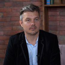 Predsjednički kandidat Dario Juričan