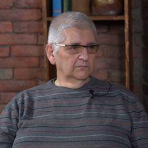 Predsjednički kandidat Anto Đapić, intervju za DNEVNIK.hr