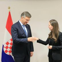 Plenković neformalno preuzeo predsjedanje EU-om