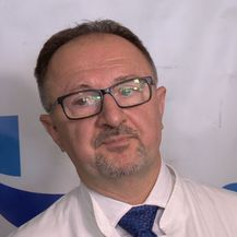 Ernest Bilić