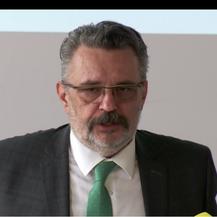 Lucian Vukelić, ravnatelj HZZO-a