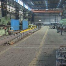 Radni pogon u tvornici