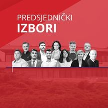 Kandidati na predsjedničkim izborima