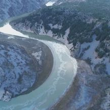 Rijeka Zrmanja - 2